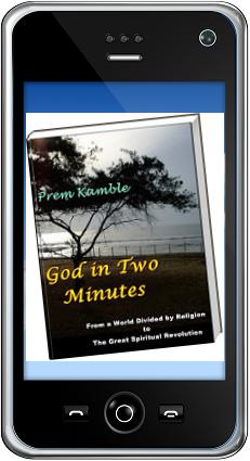 God in Two Minutes, ebook by Prem Kamble can be read on Kindle, Android, Browser, iPad, etc.